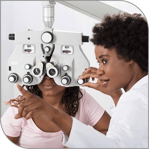 Optometry Website Image