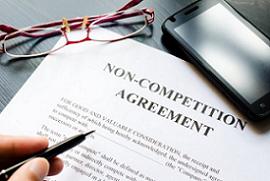 non compete agreement-1