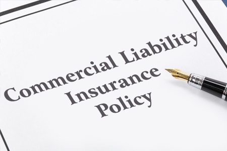 Liability Insurance - Dental Attorney