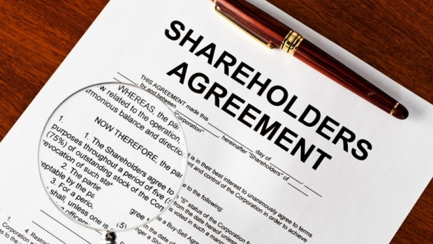 Dental Shareholders Agreement