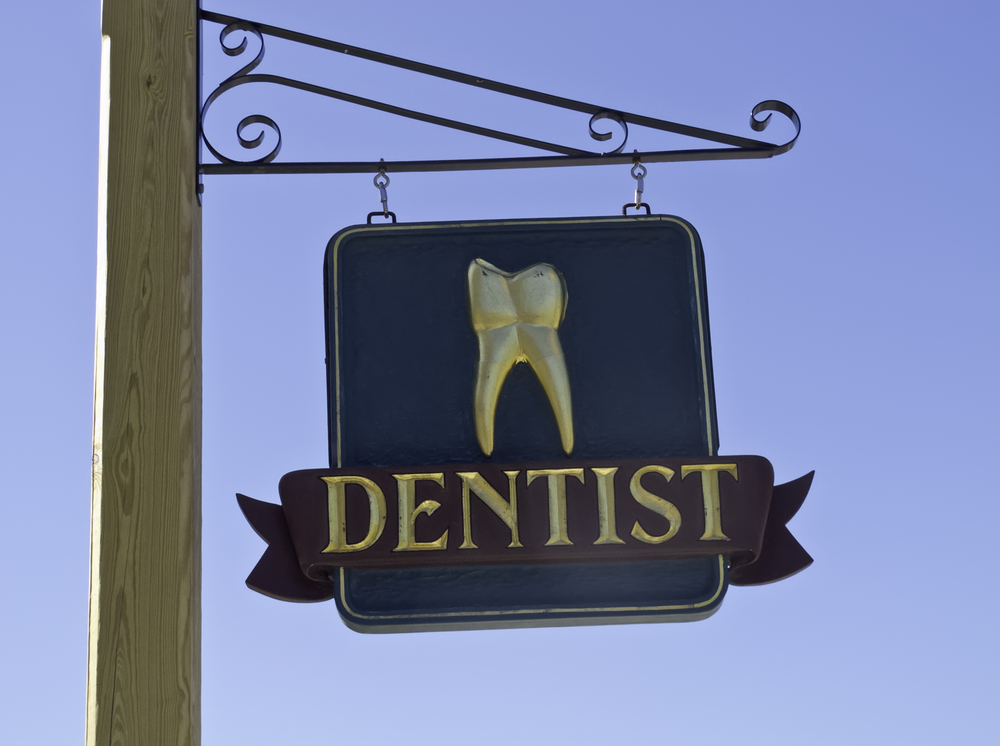 Selling Dental Practice and Property Together