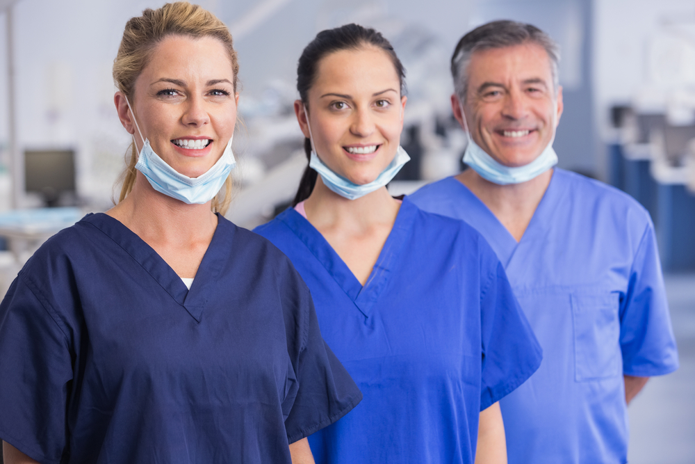 Dental Team Members