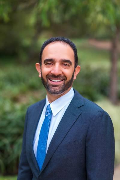 Ali Oromchian - Attorney