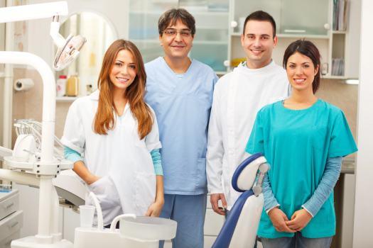 Dental Attorneys
